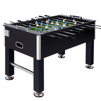 5FT Soccer Table Foosball Football Game for Kids Toy Gift