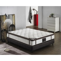 Exclusive Eurotop Roll Mattress Queen